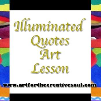 Illuminated Quotes