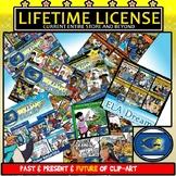 Illumismart's LIFETIME LICENSE ENTIRE STORE Subscription..