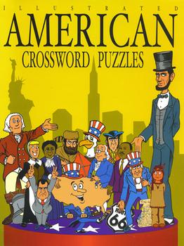 Illustrated American Crossword Puzzles