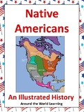 An Illustrated American History: Native Americans (Distanc