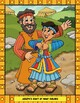 Illustrated Bible Story Cards
