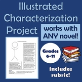 Illustrated Characterization Project
