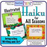 Haiku for All Seasons Integrated Writing and Art Lesson