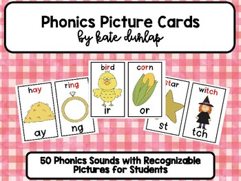 Illustrated Sound Cards