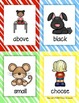 Synonyms and Antonyms Center Cards {BUNDLE}