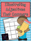 Comparative and Superlative Adjectives (-er and -est)