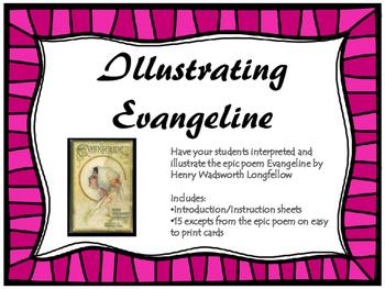 Illustrating Evangeline