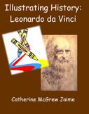 Illustrating History: Leonardo da Vinci