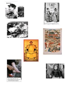 Illustrating the Chinese Revolution