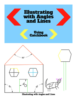 Illustrating with Angles and Lines Using Catchbook