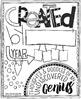 Graduation Memory Book: Doodle Coloring Book