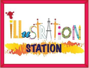 Illustration Station