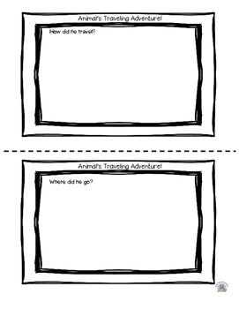Illustration/Writing Prompt