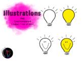 Illustrations - Ampoules