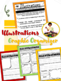 Illustrations Graphic Organizers RL2.7