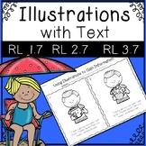 Illustrations & Text    RL 1.7   RL 2.7    RL 3.7