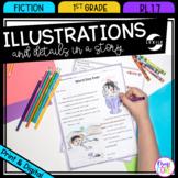 Illustrations in Stories RL.1.7