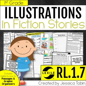 Illustrations in a Text RL1.7