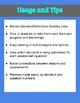 Illustrative Mathematics Algebra Unit 1 Overview