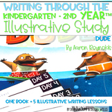 Illustrative Study for Writers Workshop: Dude
