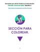 Ilustraciones para colorear - Coloring illustrations