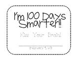 I'm 100 Days Smarter