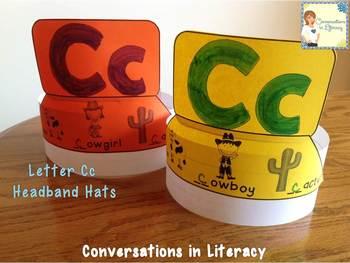 I'm A Little Cowpoke:  A Cowboy Literacy Unit