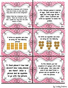I'm Done, Now What: **216 CCSS Aligned Math Task Cards