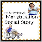 Special Education Menstruation Life Skills Social Skill