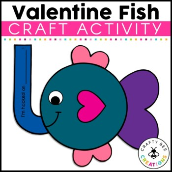I'm Hooked Cut and Paste