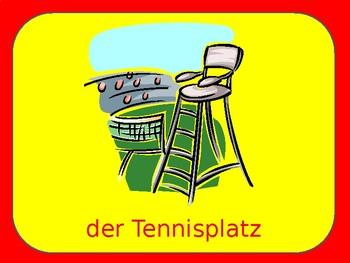 Im Hotel / Urlaub / Accommodation / Vacations