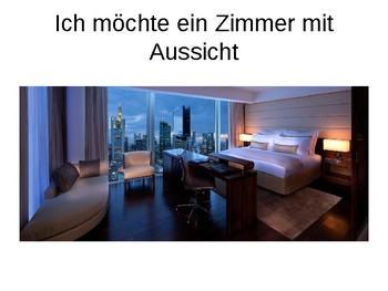 Im Hotel / Urlaub / Holidays / Accommodation