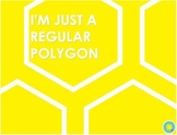I'm Just a Regular Polygon: A Geometry Group Activitiy on Regular Polygon Area