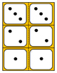 I'm Seeing Double Dot Cards