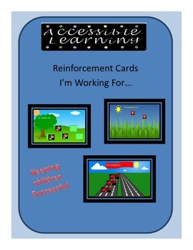 I'm Working For.... Cards and Tokens (full version)