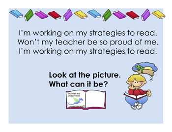 Reading Strategies Video
