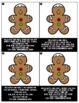 I'm Your Gingerbread Man ... 1st week of school activities