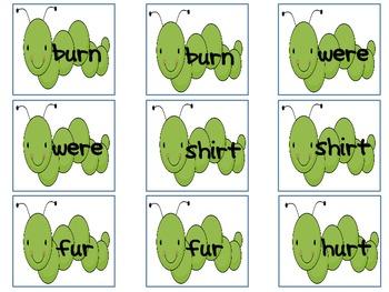 I'm a Caterpillar Activity Pack