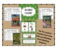 I'm a Caterpillar Unit 3 Week 5 Reading Street Common Core Literacy Centers