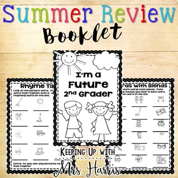 Summer Review Pack