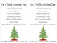 I'm a Little Christmas Tree Poetry Pack