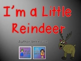 I'm a Little Reindeer Animated Movie