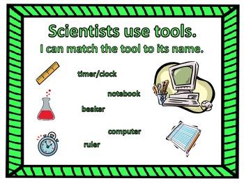 I'm a Scientist Book