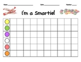 I'm a Smartie 100th day of school