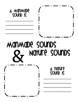 I'm a Sound Hound Science Journal