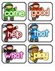 I'm a sight word NINJA! -Teacher Appreciation FREEBIE #1