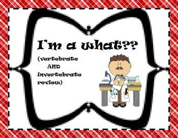 vertebrate and invertebrate review-differentiated response