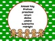 I'm the Gingerbread Man! Prefixes and Suffixes