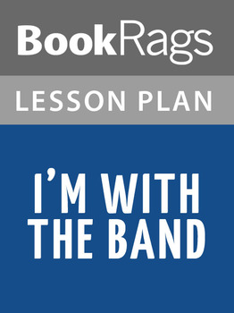 I'm with the Band Lesson Plans