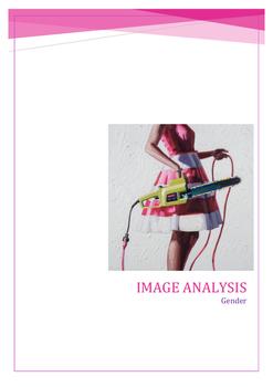 Image Analysis Gender